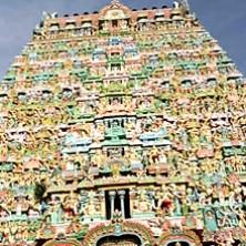 temple online india